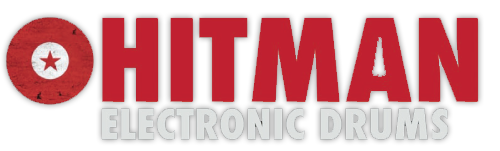 Hitman HD-7 Dijital Davul Seti | Ezgican Müzik